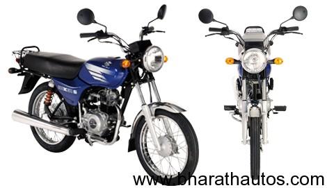 Bajaj to re-launch Boxer 150cc by next month
