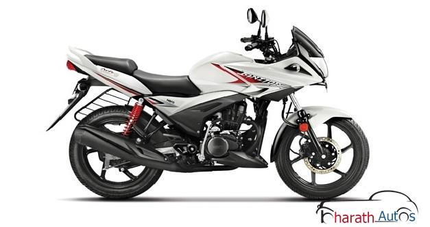 Top 10 viewed Bikes on BharathAutos