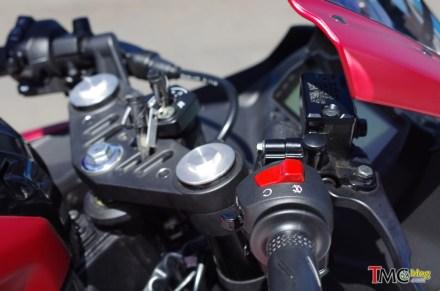 2017 Yamaha R15 V30 unveiled  Most Powerful Bike