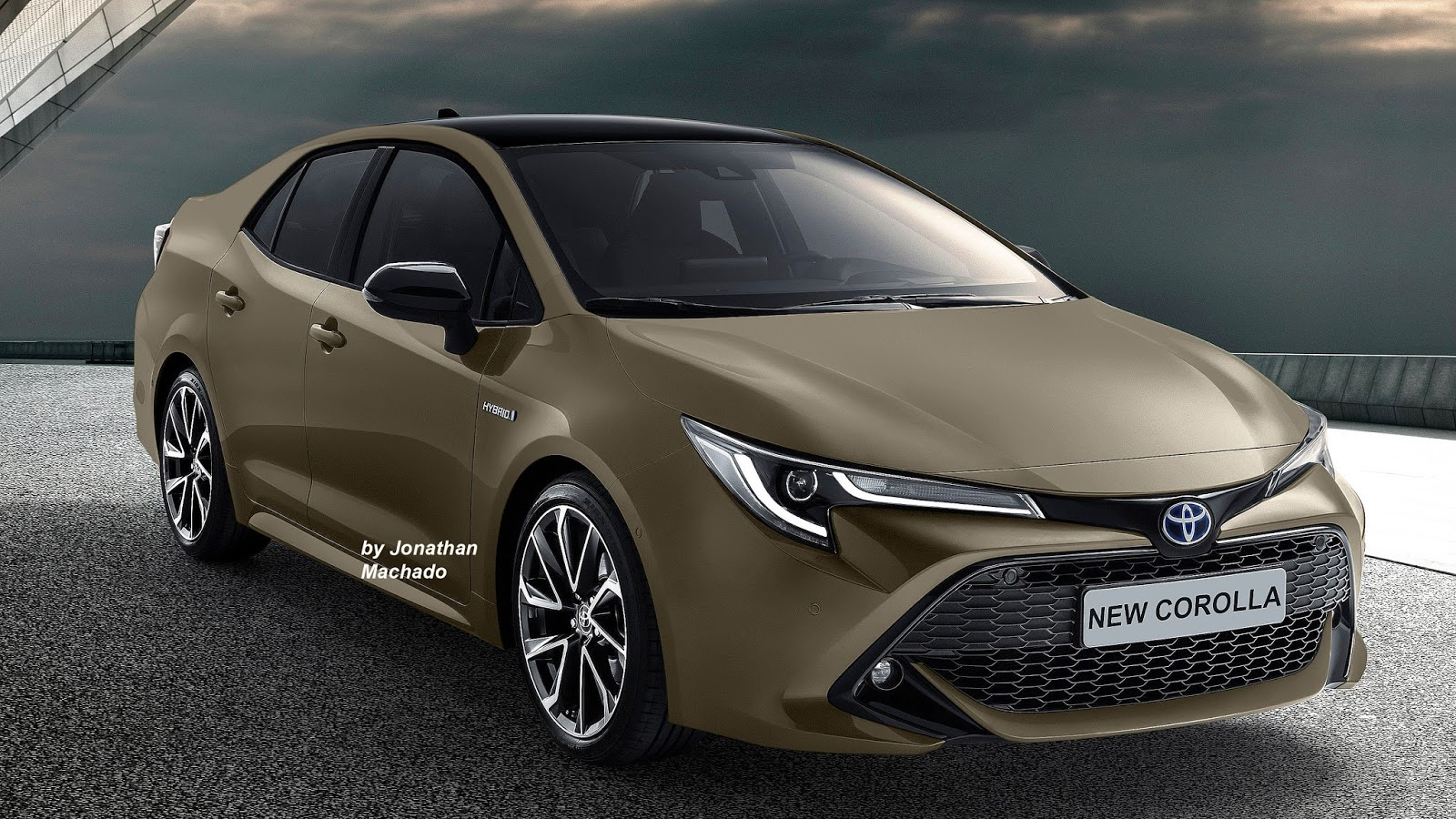 new corolla altis launch date innova venturer 2017 next gen 2019 toyota rendered in multiple colours like the recently launched yaris upcoming too will not offer a diesel engine