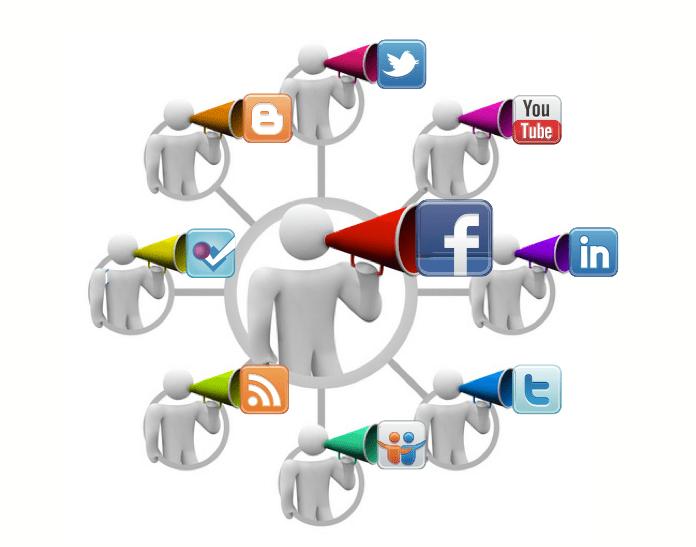 SOCIAL MEDIA MARKETING (2/2)