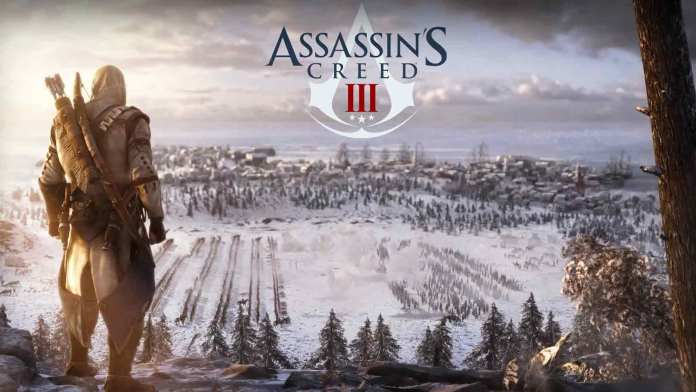 Assassin's Creed 3 Download PC Download