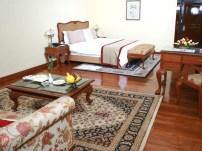 Hotel Dynasty Bedroom