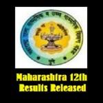 Maharashtra 12th Results 2017