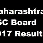 Maharashtra SSC Board 2017 Results