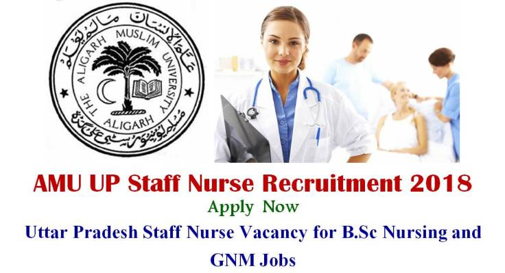 AMU UP Staff Nurse Recruitment