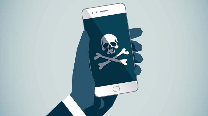 लाख टके का सवाल…क्या किसी का भी मोबाइल-डाटा सेफ ?