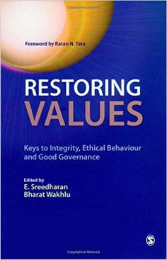 Restoring Values - Keynote Speaker