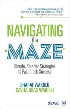 Navigating the MAZE - Keynote Speaker & Life Coach