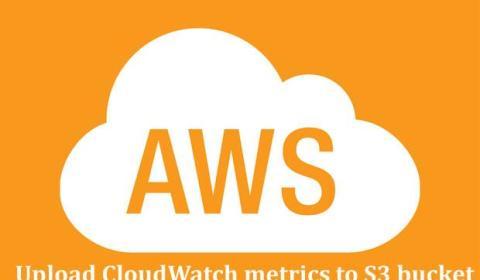 cloudwatch-metrics-s3-bucket