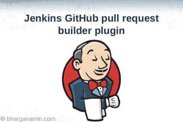 git-pull-request-builder