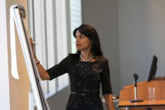 "Twin Cities Diversity in Practice, October 9, 2014: Ritu Bhasin facilitating a workshop entitled ""Addressing the Elephant in the Room: Unconscious Bias and Blindspots in Legal Environments"" – Minneapolis, MN"