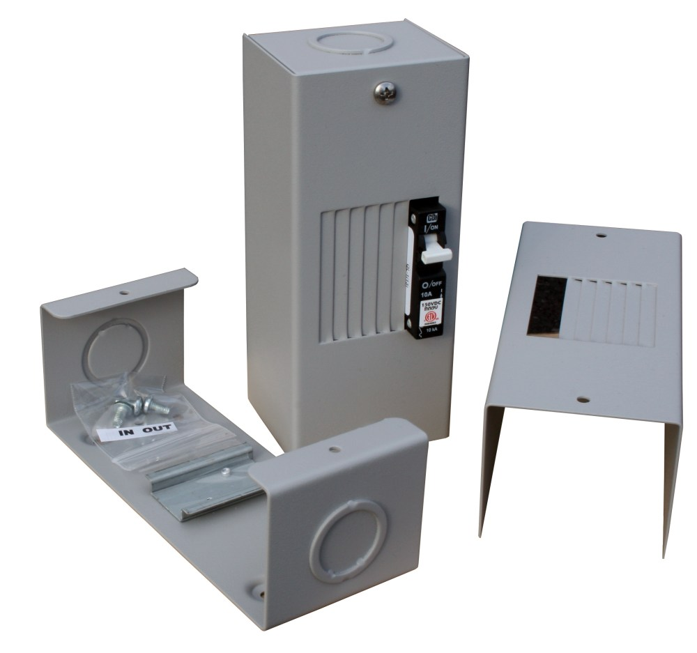 medium resolution of wiring of these fuse breaker devices is covered in detail in this article