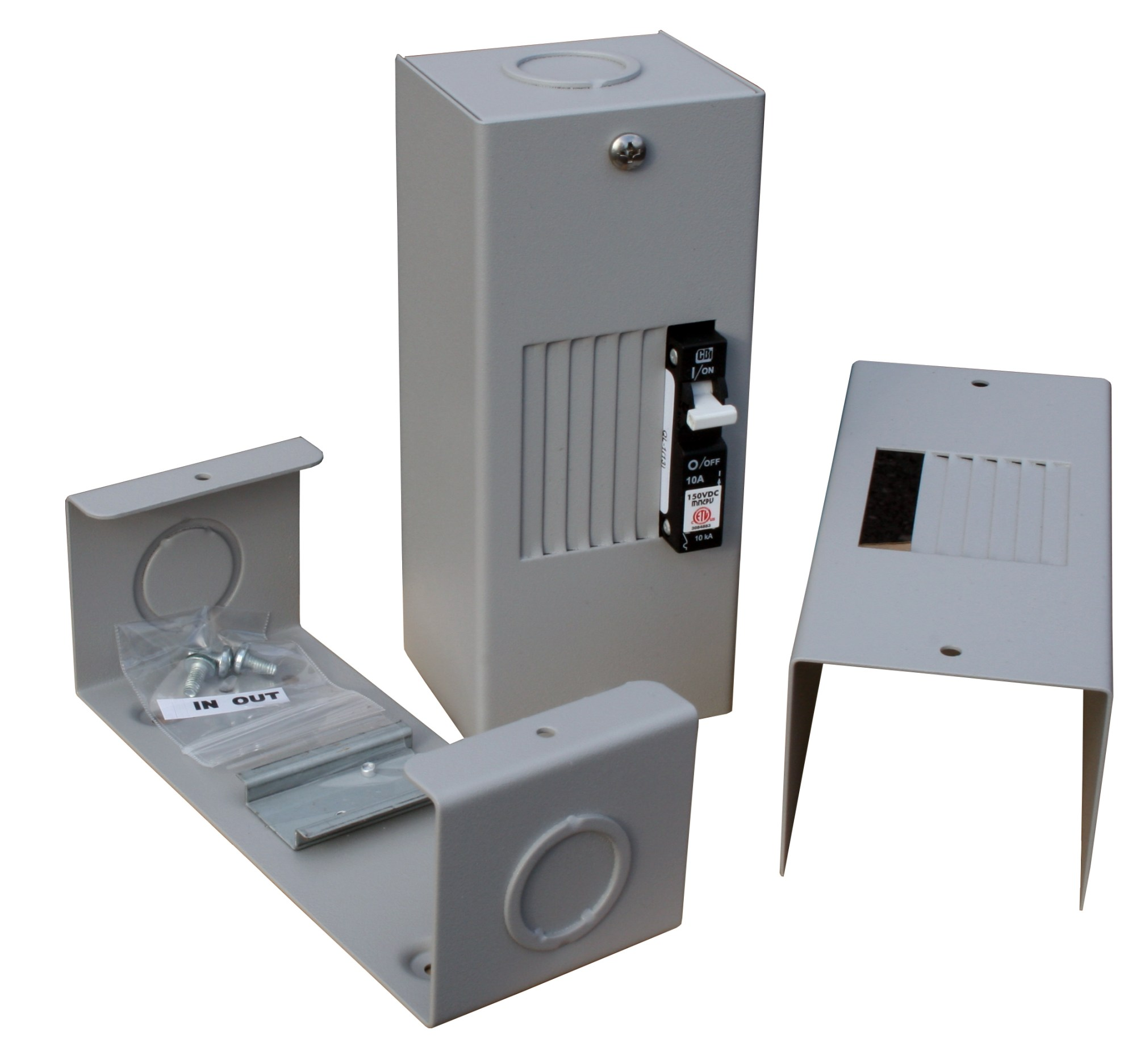 hight resolution of wiring of these fuse breaker devices is covered in detail in this article