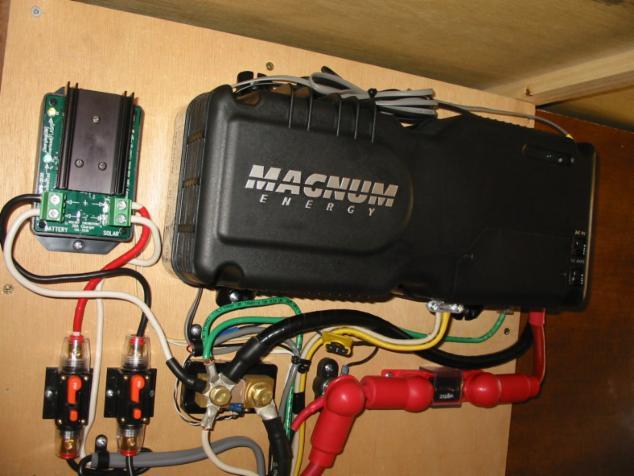 rv solar system wiring diagram skateboard deck 480 watt premium off grid / kit