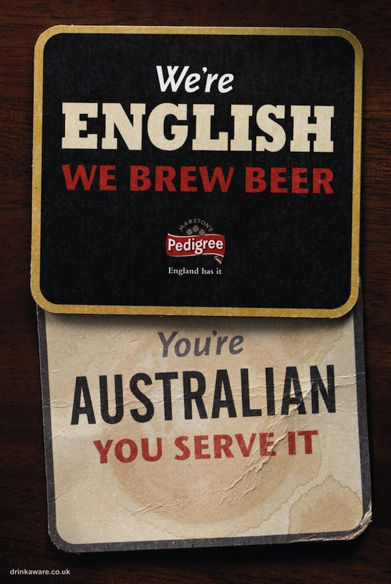 Pedigree -AUs