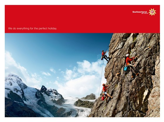 Swiss Tourism -2
