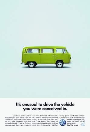 VW-Conception