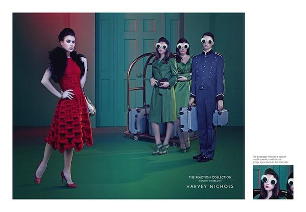 Harvey_Nichols_The_Reaction_Collection_Hotel_Entrance_Googly_Eyes_ibelieveinadv