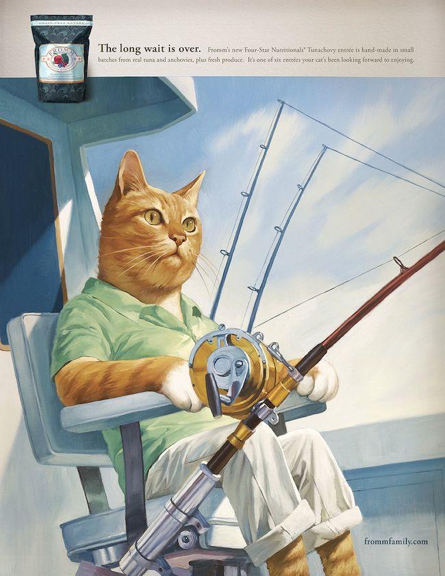 fromm-family-foods-wait-polynesian-cats-imitations-entree-print-357287-adeevee