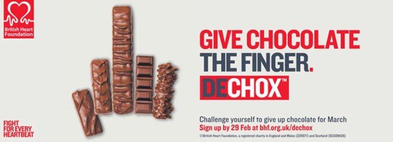 British Heart Foundation Dechox