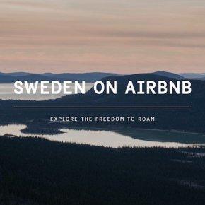 Sweden Airbnb