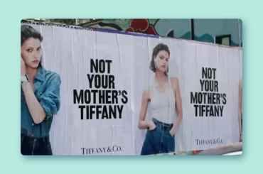 Tiffany's #NotYourMothersTiffany