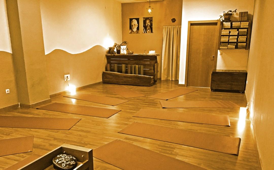 Bhavan Centro de Yoga