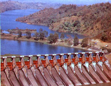 The Military Operation in Chittagong Hill Tracts during Indo-Pak War of 1971 aimed at restoring Peace and to help Bangla Muslims to live in Dignity. My Unit had captured Kaptai and this Dam was not targeted for inflicting any kind of damage.