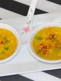 Gujarati Thali Meal Planning
