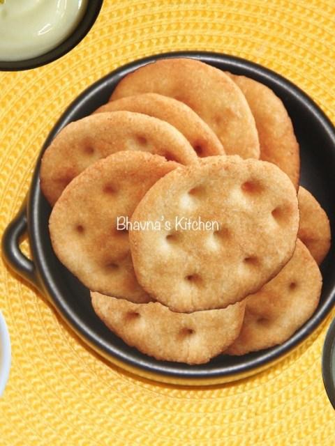 Bhavna S Kitchen Cookie Dough