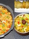 Quinoa Lentil Oat Khichdi – Stew