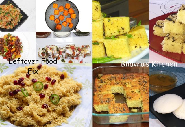 from an indian moms kitchen the gujarati meal