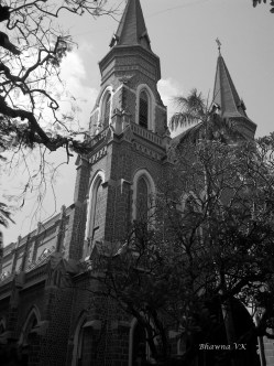 Church in colaba