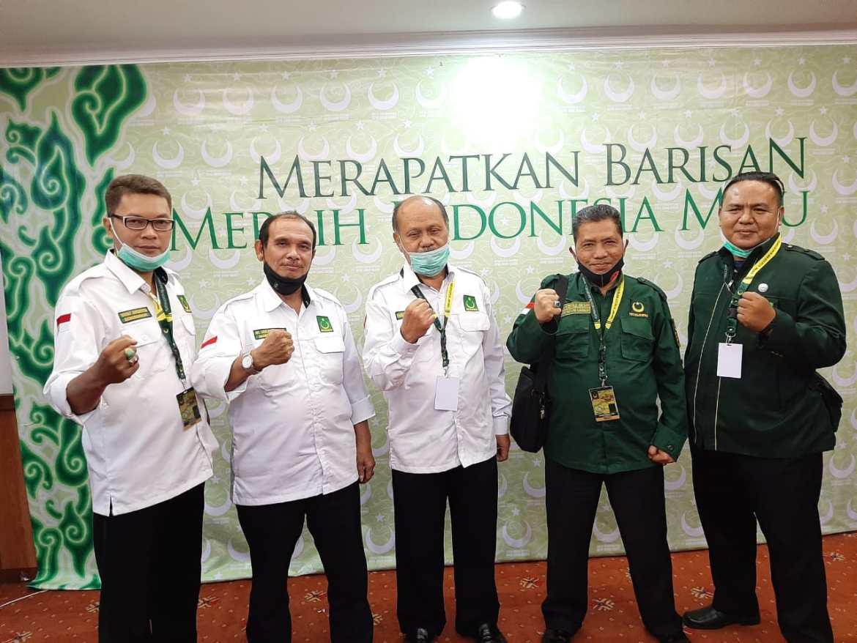 Sebanyak 27 DPC PBB Kabupaten/Kota se-Jawa Barat Resmi Dilantik