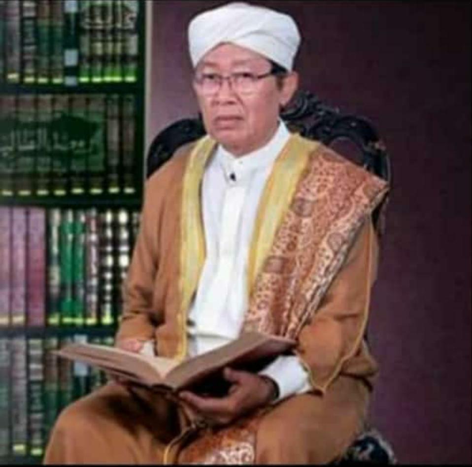 FKPPI Pondok Gede Turut Duka Cita atas Wafatnya Abuya KH Hamdani