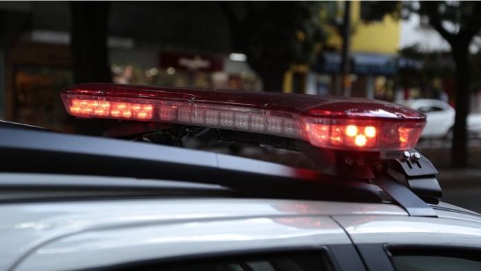 viatura polícia
