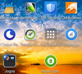 localizar celular pelo cm security