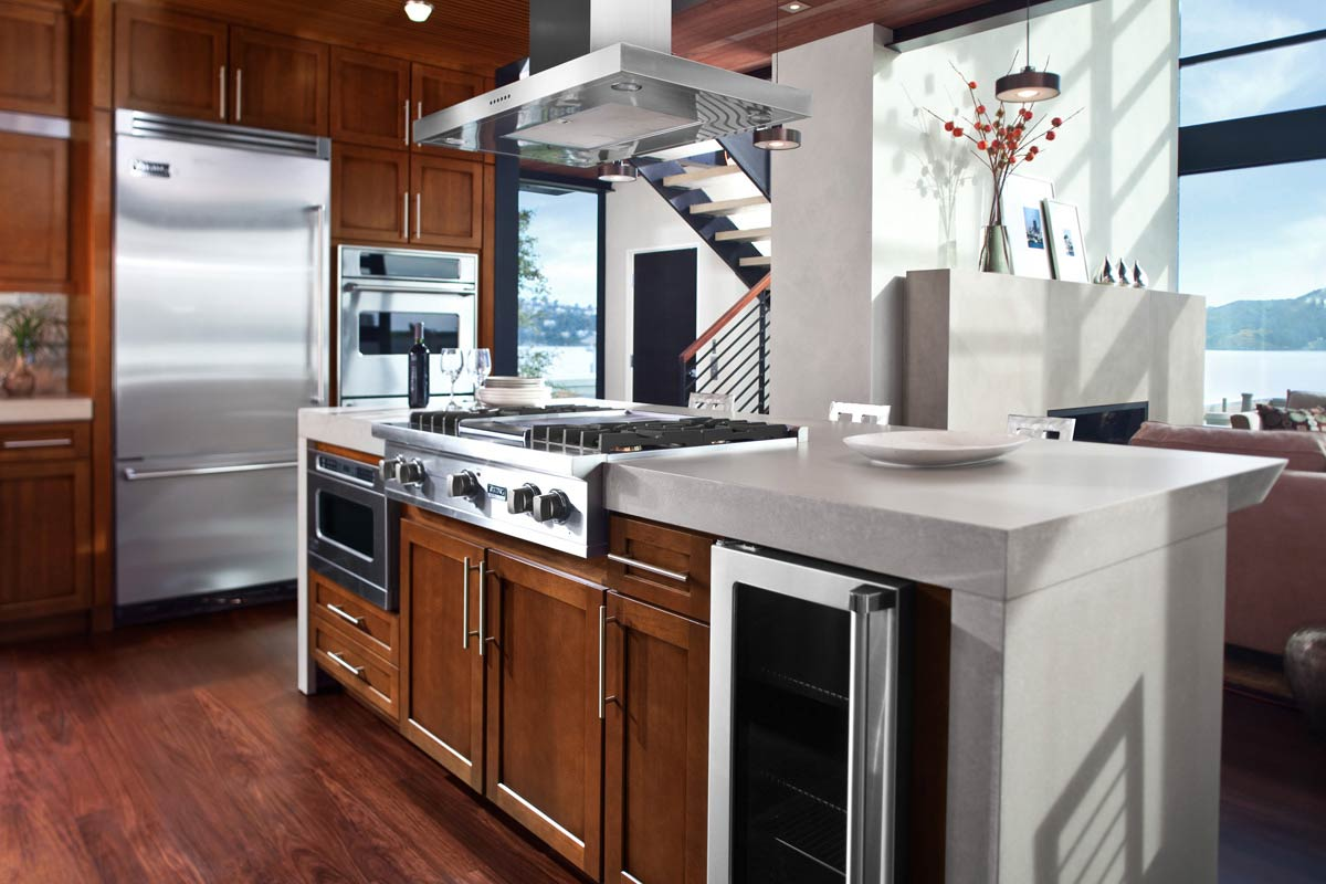 waypoint kitchen cabinets wood floors berks homes design blog just a few ideas that