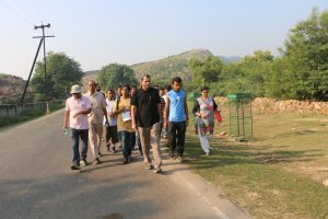 Heritage-walk-Rajgir