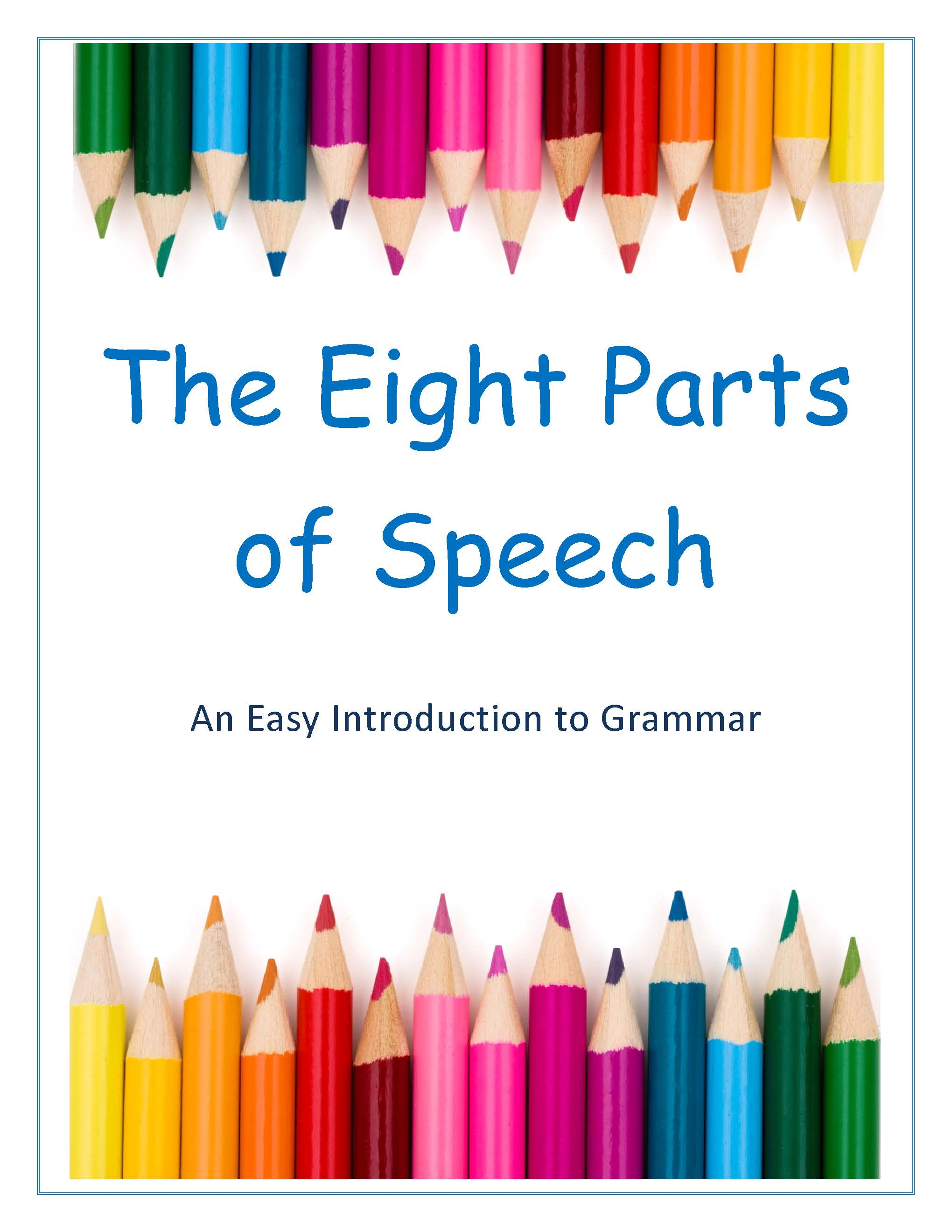 Grammar Workbook Student Workbook