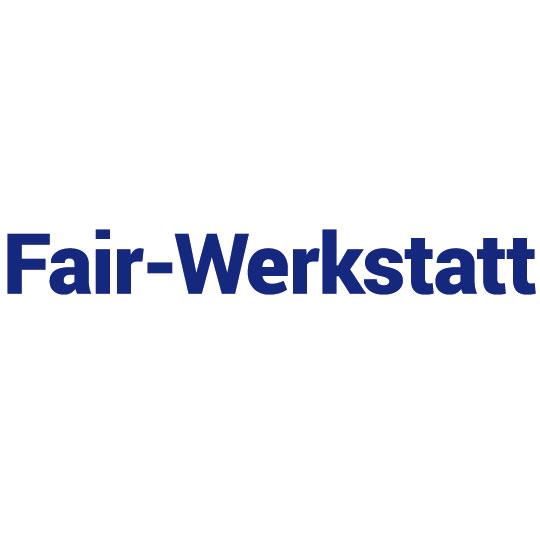 Fair-Werkstatt