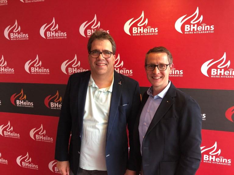 Stefan Tiemann Geschäftsführer der RFT Kabel Brandenburg GmbH
