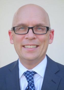 Matt Rayer, Member-at-Large TemoArjani LLP
