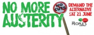 no more austerity
