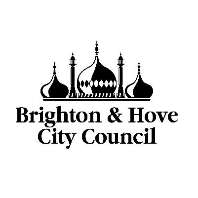 BHESCo Partner - Brighton Hove City Council Logo