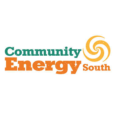 BHESCo Partner - Community Energy South Logo