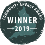 2019 CEE Award Winner BHESCo
