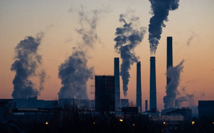 coronavirus clean energy economics - pollution - Ella Ivanescu - UnSplash