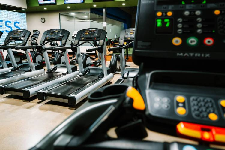 reduce energy costs gym fitness centres brighton hove sussex